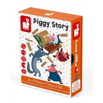 JEU D ADRESSE PIGGY STORY