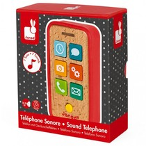 Telephone Sonore