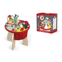 Table D Activites Baby Forest