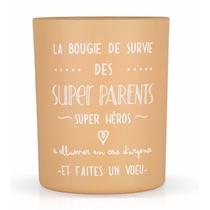 BOUGIE SOJA SUPER PARENTS