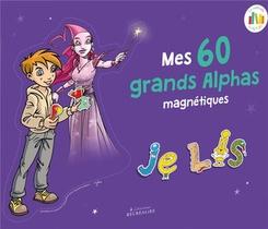 Alphas Magnetiques Pour Tableau