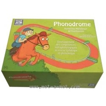 Phonodrome