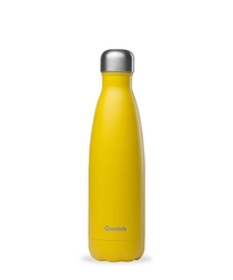 BOUTEILLE ISOTHERME - JAUNE - 500ML