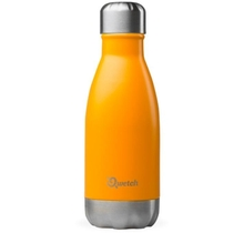 BOUTEILLE ISOTHERME - ORANGE - 260ML