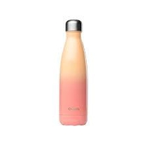 BOUTEILLE ISOTHERME - PEACHY - 500ML