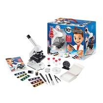 Microscope 50 Experiences