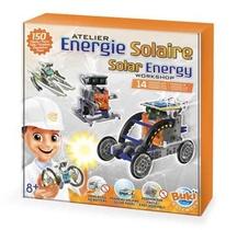 ATELIER ENERGIE SOLAIRE 14 EN 1.