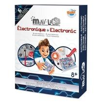 MINI LABO - ELECTRONIQUE