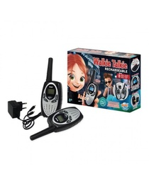 Talkie Walkie Rechargeable