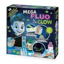 MEGA GLOW & FLUO