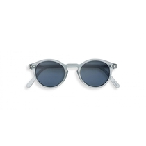 LUNETTES #H SUN FROSTED BLUE