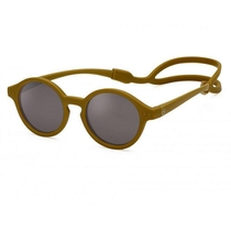 LUNETTES SUN KIDS OLIVE GREEN