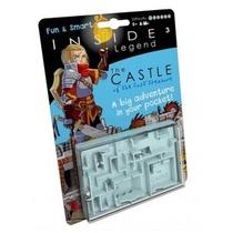 INSIDE LEGEND - THE CASTLE