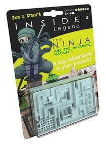 INSIDE LEGEND - THE NINJA