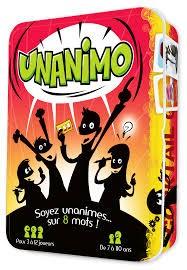 UNANIMO
