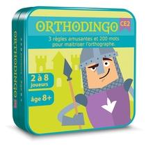 Orthodingo ; Ce2