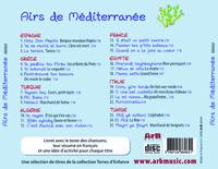 Airs De Mediterranee - Arb