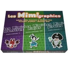 Les Mimigraphies