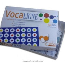Vocaligne