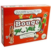 Bouge Qui Veut