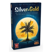 SYLVER ET GOLD