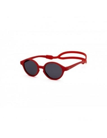 LUNETTES SUN KIDS RED