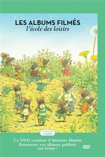 Les Albums Filmes De L'ecole Des Loisirs T.9