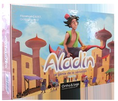 Aladin - Le Genie De La Seriation