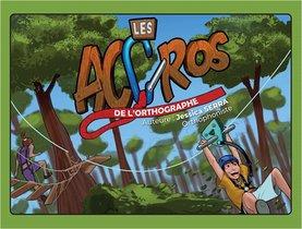 LES ACROS DE L'ORTHOGRAPHE