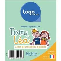 Tom Et Lea Creer Des Histoires Logiques