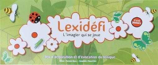 Lexidefi 1