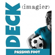 DECK - PASSION FOOT