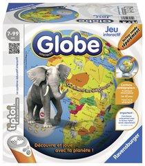 Mon Globe Interactif