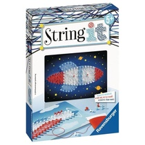 STRING IT : VEHICULES