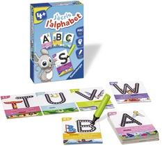 J Ecris L  Alphabet