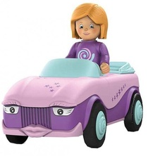 Voiture Toddys Betty Blinky