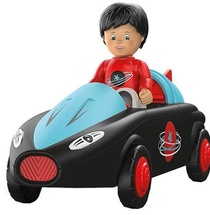 Voiture Toddys Sam Speedy