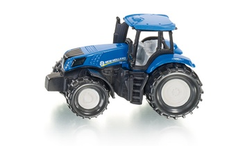 Tracteur New Holland T 8.390