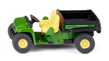 Pickup John Deere Gator
