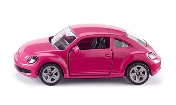 VW The Beetle Rose