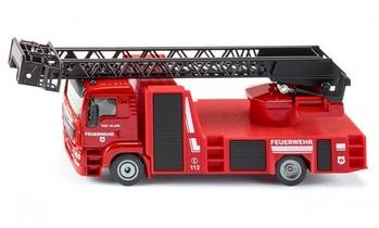 MAN Pompiers la grande échelle