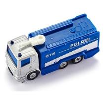 Police autopompe