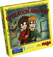 Operation Amon Re