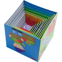 Cubes A Empiler - Petits Bolides