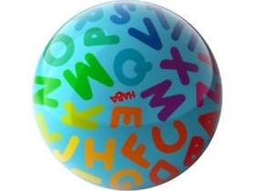 Ballon Majuscules