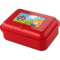 Lunch Box Pompier