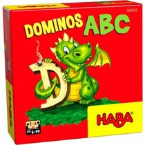DOMINOS ABC