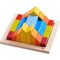 JEU D ASSEMBLAGE 3D PIERRES CREATIVES