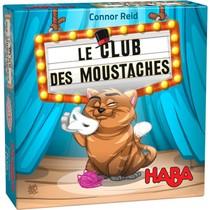 Le jeu de déduction à moustaches !