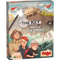 THE KEY - VOLS A LA VILLA CLIFFROCK